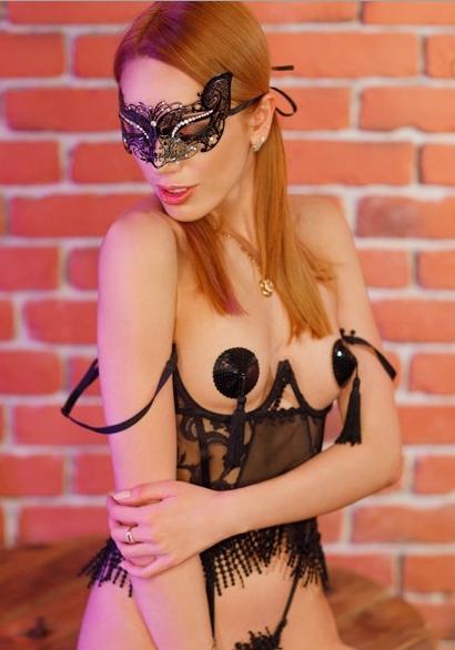 Проститутками перми