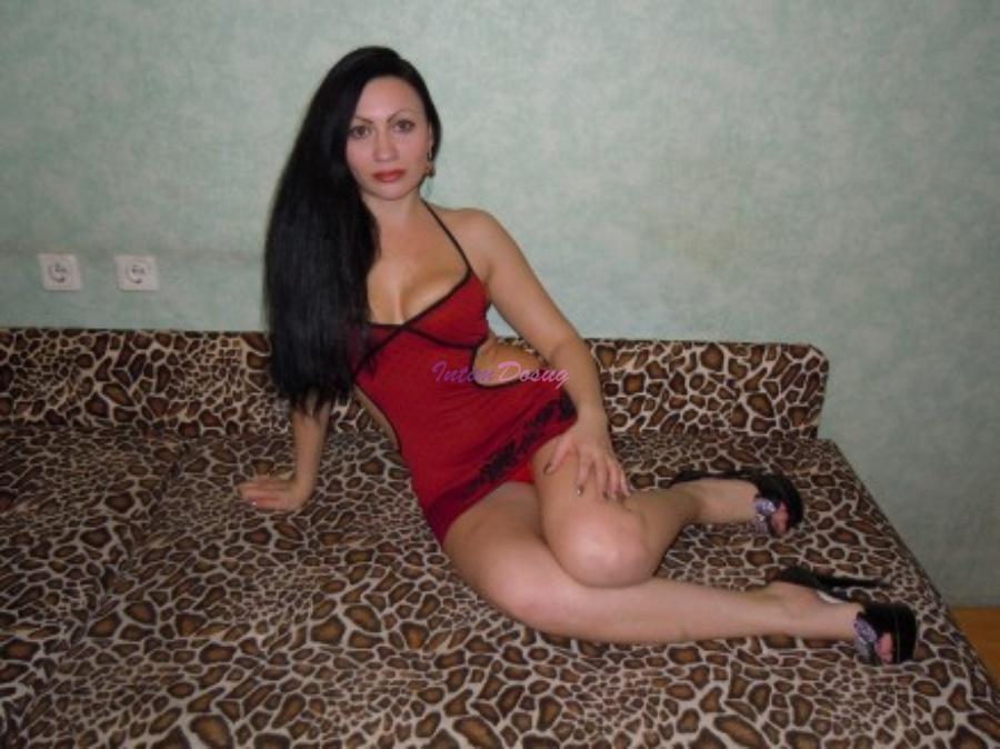 Кулебакские проститутки