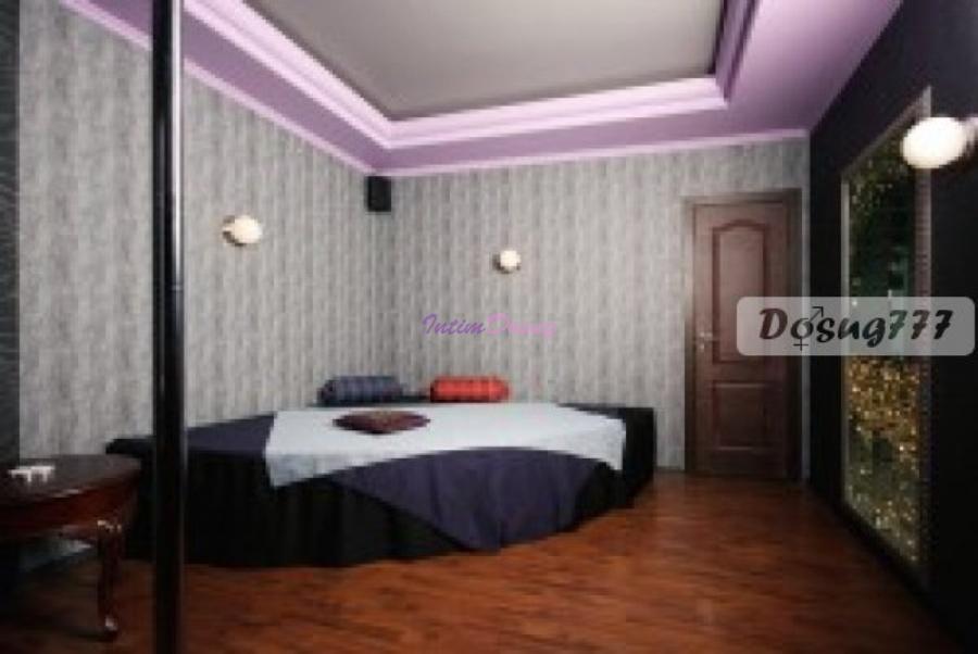 Купидоновы проказы  салон эротического массажа на Нагатинской