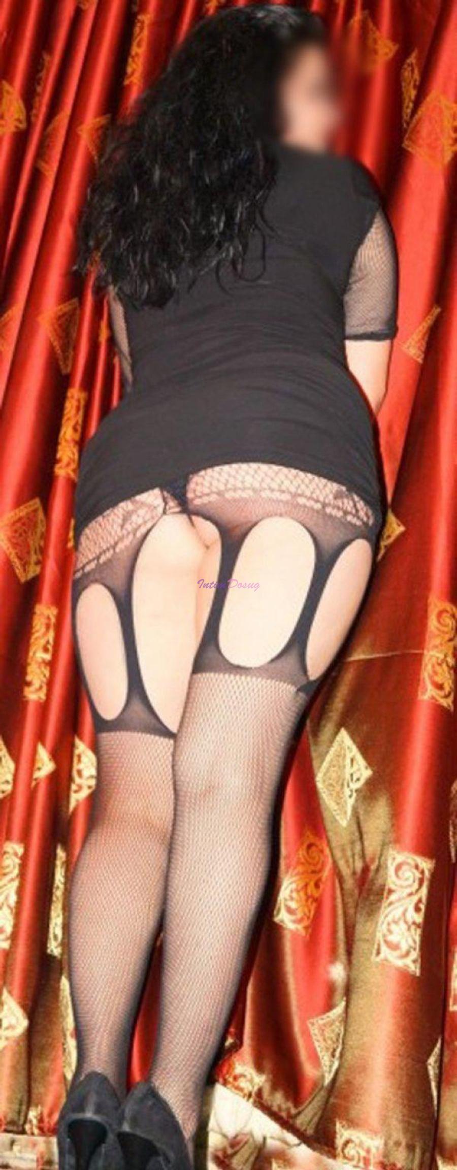 эсмеральда проститутка